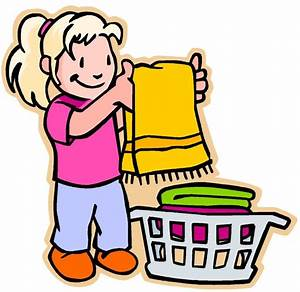 Blanket clipart folded clothes - Pencil and in color ...