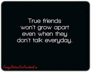 FRIENDS FOREVER QUOTES FOR FACEBOOK STATUS image quotes at ...