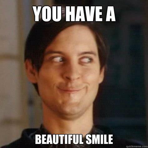 Meme Smile - beautiful smile memes image memes at relatably com