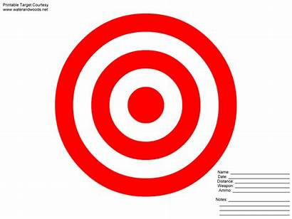 Targets Shooting Target Printable Clipart Clip Animation