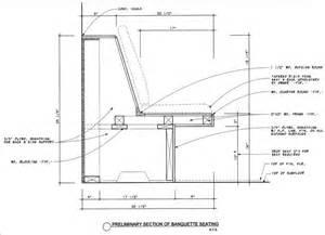 Banquette Restaurant Dimensions by Restaurant Banquette Seating Ideas Joy Studio Design
