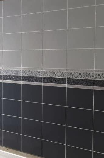 carrelage mural cuisine brico depot carrelage mural de salle de bain gris et noir photo 5 10