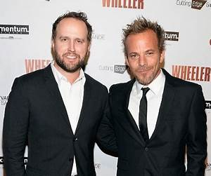 Interview…Stephen Dorff on the Music & Songs of 'Wheeler ...