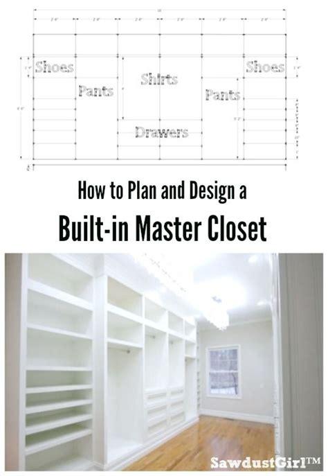 best 25 master closet design ideas only on