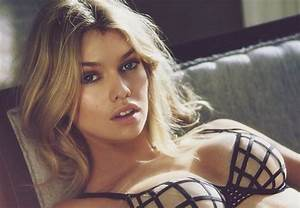 Meet the VS models… and one of them is IRISH! | SHEmazing!