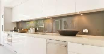 etagere en verre sur mesure castorama maison design
