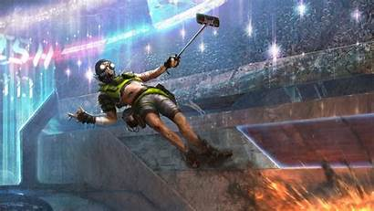 Apex Legends Wallpapers Backgrounds Theme Scenes Tab