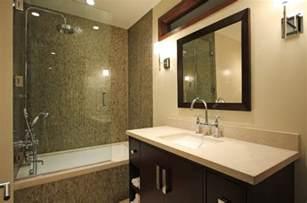 Small Bathroom Designs 25 Glass Shower Doors For A Truly Modern Bath