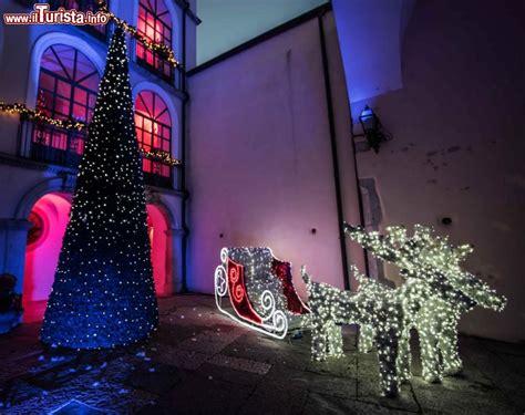 Candela Natale by I Mercatini Di Natale A Candela Date 2018 E Programma