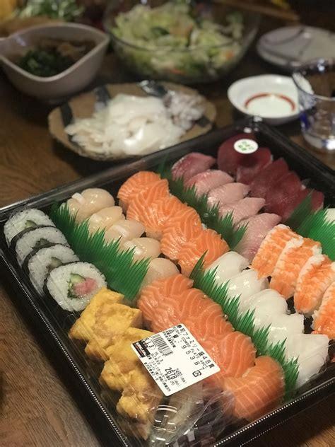 寿司 一貫 カロリー