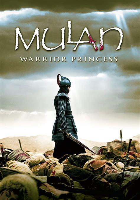 Mulan | Movie fanart | fanart.tv