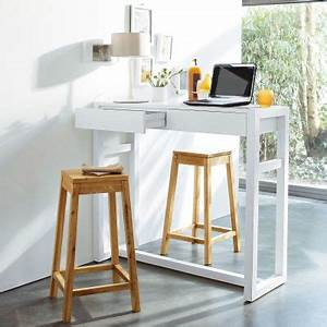 Table Cuisine Haute : table de cuisine pour petit espace trouvez le meilleur prix sur voir avant d 39 acheter ~ Teatrodelosmanantiales.com Idées de Décoration