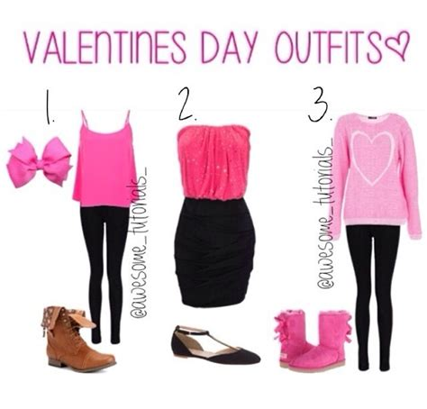Valentines Day Outfit Ideas Valentine S Day Outfit Ideas Trusper