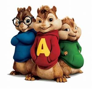 Chipmunks - Alvin and the Chipmunks Image (23371193 ...