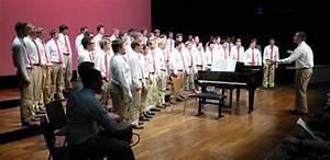 Miami Men's Glee Club wins top honors in European Choir ...