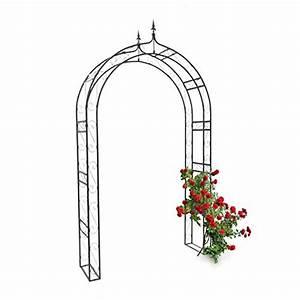 Rankhilfe Für Kletterrosen : rosenbogen w hlen sie aus den bestsellern aus ~ Michelbontemps.com Haus und Dekorationen
