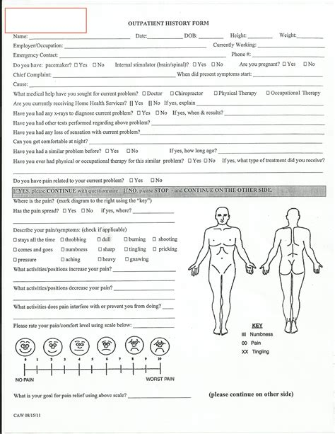tmj physical therapy evaluation template form sles physical therapy evaluation for tmj therapist