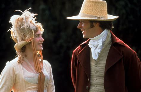 And Sensibility by Willoughby And Marianne Sense And Sensibility Photo