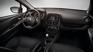 Clio 4 Edition One : clio berline la plus s duisante des berlines compactes renault fr ~ Gottalentnigeria.com Avis de Voitures