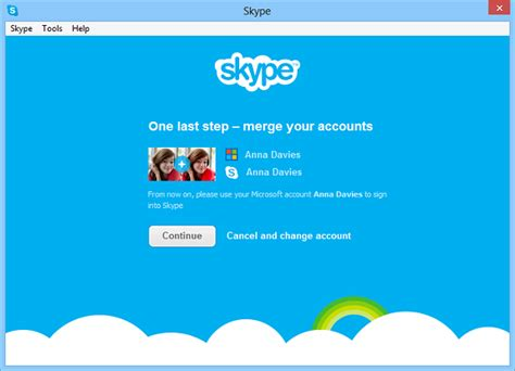 skype windows 8 bureau windows live messenger to way for skype on 8 april