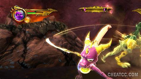 legend  spyro dawn   dragon review