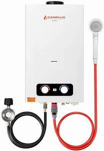 Best 110 Volt Tankless Water Heater