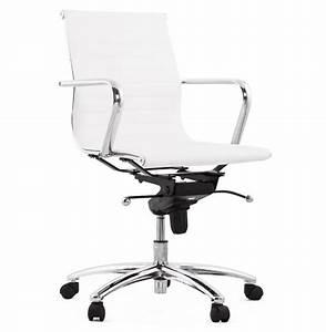 Fauteuil De Bureau Design : fauteuil de bureau design et confortable ~ Teatrodelosmanantiales.com Idées de Décoration