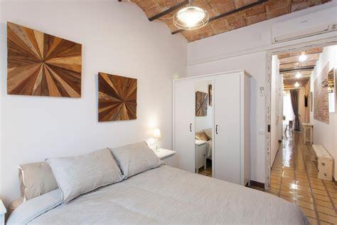seche torchon electrique cuisine appartement à louer barcelona ciutat vella argenter
