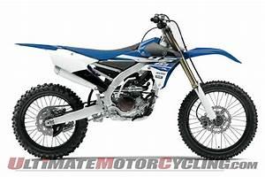 2015 Yamaha Yz250f Recall Due To Engine Lock Up