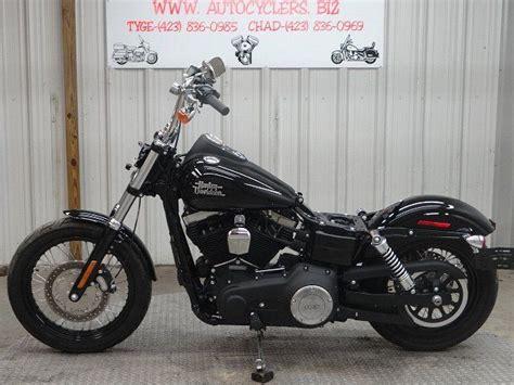 2015 Harley Davidson Dyna Street Bob Fxdb Salvage Cheap