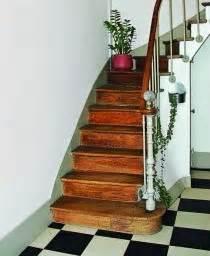 Renover Un Escalier En Chene by R 233 Nover Un Escalier En Ch 234 Ne Massif Syst 232 Me D N 176 790