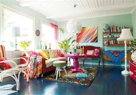 tropical colors for home interior 111 bright and colorful living room design ideas digsdigs