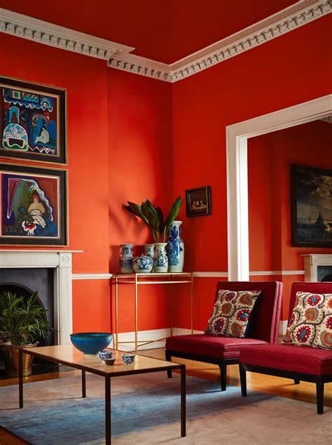 Wände Gestalten by Rote W 228 Nde Gestalten 7 Tipps Deco Home
