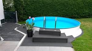 Kleiner Pool Für Garten : sensational inspiration ideas garten ideen mit pool f r im atemberaubende designs 65 aus ganzer ~ Sanjose-hotels-ca.com Haus und Dekorationen