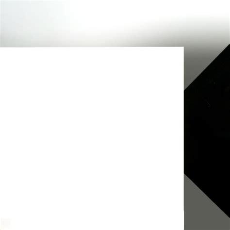 In Weiß acrylglas wei 223 opak gedeckt blickdicht