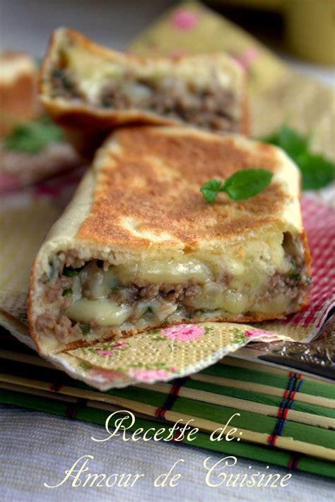 cuisiner mozzarella 15 épingles crêpes salées incontournables mini crêpes