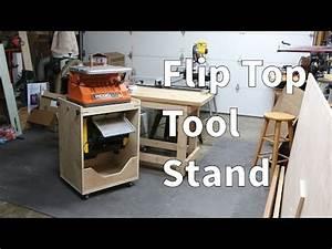 Power Tool Friendly Bench Doovi