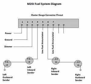 Fuel Sending Unit Intermittent