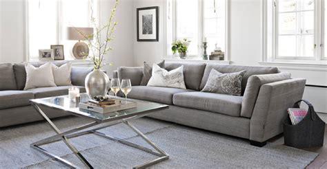 canape gris deco 5 critères pour bien choisir canapé achatdesign