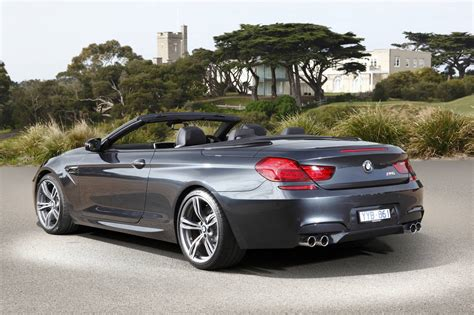 2013 Bmw M6 Coupé And Convertible Available Now In
