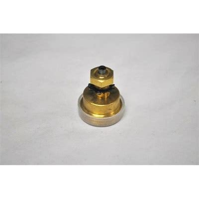 miller 196 848 contact tip adapter for 3035 3545 spoolmate