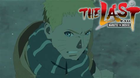 The Last Naruto The Movie Tv Trailer (english Subbed