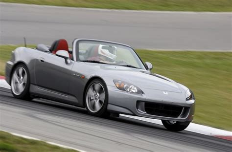 s2000 sports car report honda working on compact rwd sports car not quite