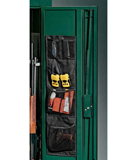 stack on gun cabinet door organizer stack on spao 148 gun safe cabinet panel door organizer