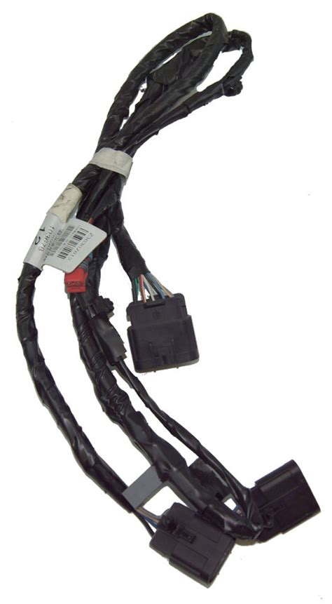 Cadillac Xlr Fuel Pump Wiring Harness