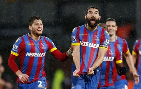 Crystal Palace vs Liverpool Premier League 2014 - Futbol ...