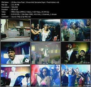 Jermaine Dupri Music Videos and Video Clips feat. Jermaine ...