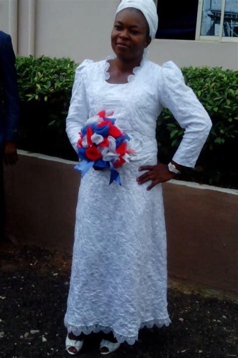 nairalander wedding  deeper life church celebrities