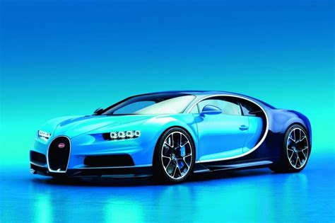 bugatti chiron bugatti chiron storms into action as world 39 s most powerful