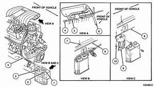 94 Mustang 5 0 Vacuum Diagram